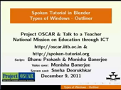 Types of Windows Outliner - thumb
