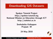 Downloading GIS Datasets - thumb