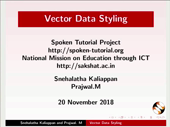 Vector Data Styling - thumb
