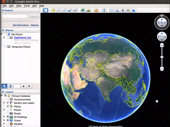 Creating Dataset Using Google Earth Pro - thumb