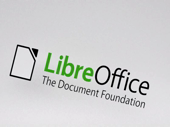 Promo of LibreOffice Suite - thumb