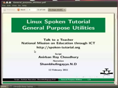 General Purpose Utilities in Linux - thumb