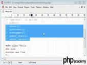 PHP String Functions Part 2 - thumb