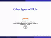 Other types of plots - thumb