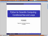 Conditional statements and Loops - thumb