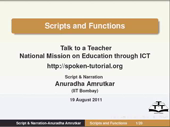 Scripts and Functions - thumb
