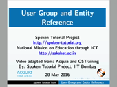 User group and Entity Reference - thumb