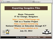 Exporting GeoGebra Files - thumb