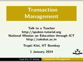 Transaction Management - thumb