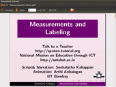 Measurements and Labeling - thumb