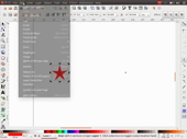 Create patterns in Inkscape - thumb