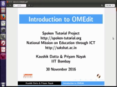 Introduction to OMEdit - thumb