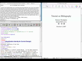 Inside story of Bibliography - thumb