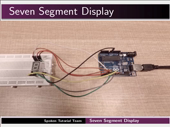 Seven Segment Display - thumb