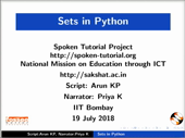 Sets in Python - thumb