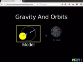 Gravity and Solar system - thumb