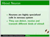 Neuron - thumb